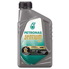 SYNTIUM 800 10W40 1 LITRE ENGINE OIL PLASTIC BOTTLE