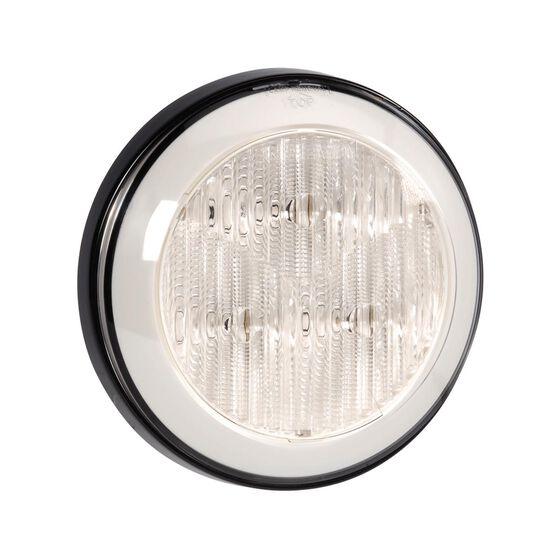 MDL43 12V LED 130MM REVERSE, , scaau_hi-res