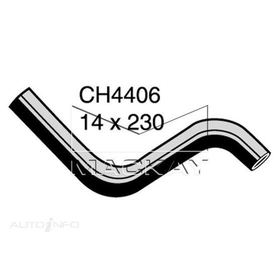 Heater Hose  - JAGUAR XJS . - 5.3L V12  PETROL - Manual & Auto, , scaau_hi-res