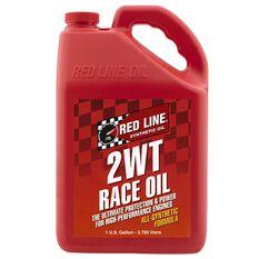 REDLINE RACE OIL 2WT GALLON, , scaau_hi-res