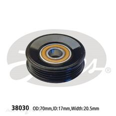 38030 DRIVEALIGN IDLER PULLEY, , scaau_hi-res
