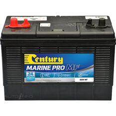 86M SMF Century Battery