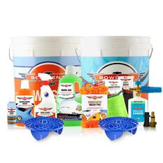 Safe Wash System Kit, , scaau_hi-res