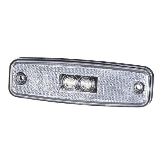 10-30V LED CLEAR F.E.O.M. LAMP, , scaau_hi-res