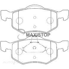 MAXISTOP DBP (F) ESCAPE 3.0L 4DR 1/97 - 2006, TRIBUTE 3.0L 2/01 ON
