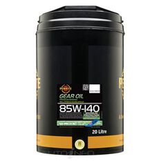 1 X GEAR OIL 85W-140 20L, , scaau_hi-res