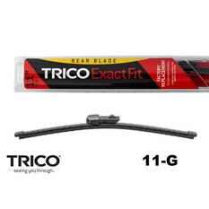 TRICO EXACT FIT 280MM REAR BLADE, , scaau_hi-res