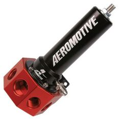 BELT DRIVE EFI REG ADJ 40-100 PSI. GAS & METH 1:1 RATIO