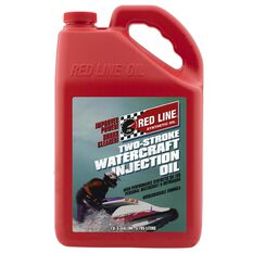 REDLINE 2 STROKE WATERCRAFT INJECTION OIL 1 X GALLON