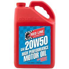 REDLINE MOTOR OIL  20W-50 GALLON, , scaau_hi-res