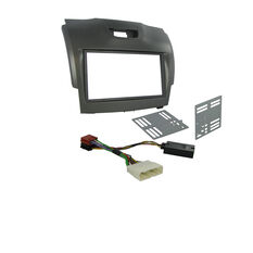 INSTALL KIT TO SUIT HOLDEN,