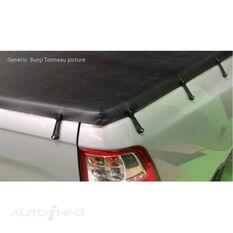 NAVARA 4WD STX / ST D40 / 550 DUAL CAB WITHOUT SPORTS BAR, BUNJI UTE TONNEAU COVER, , scaau_hi-res