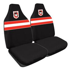 NRL DRAGONS SEAT COVER SIZE 60