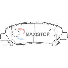 MAXISTOP DBP (R) KLUGER GSU40 3.5L V6 04/2007 ON