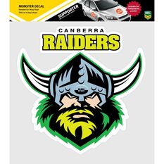 RAIDERS ITAG MONSTER DECAL, , scaau_hi-res