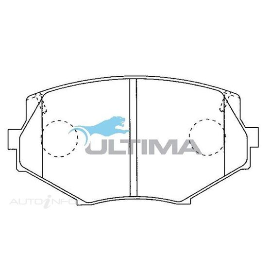 ULTIMA DBP (F) MAZDA MX-5 1.8L 2DR 11/93 - 01, , scaau_hi-res
