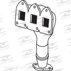 HY TUCSON/SPORTAGE 2.7L V6 REAR