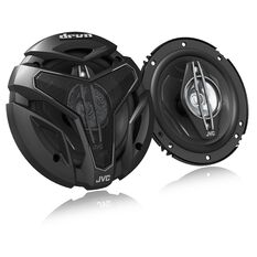 "JVC 6.5"" 4 WAY SPEAKERS, , scaau_hi-res"