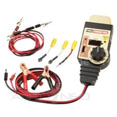 ELECTRONIC EGR / THROTTLE BODY AND ACTUATOR TESTER, , scaau_hi-res