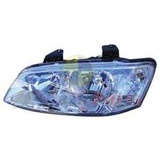 LH HEADLAMP LH H/L (C) VE2 COM OME/BER 9/10-4/13