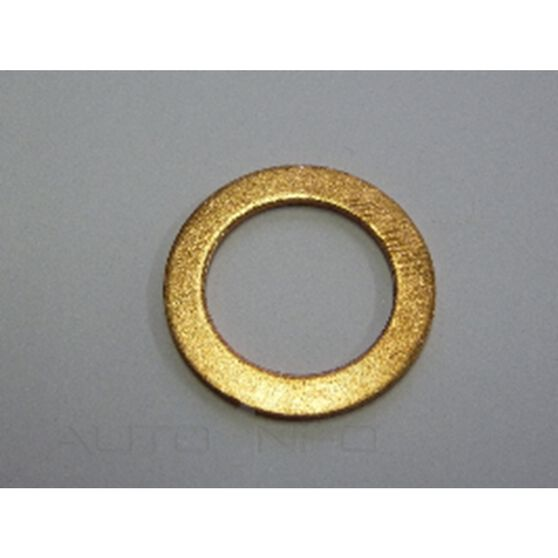 WASHER COPPER 18MM, , scaau_hi-res