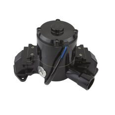 PROFLO EXTREME SBF - BLACK BILLET ELECTRIC WATER PUMP