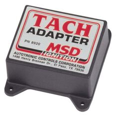 TACH ADAPTER(MAGNETIC TRIGGER)  GREEN &