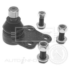 MERCEDES VIANO / VITO 639 BALL JOINT LOWER L/R, , scaau_hi-res