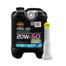1 X PRO 20 20W-50 20L, , scaau_hi-res