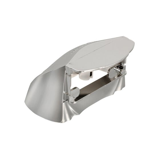PMDL 16 CHROME L/PLATE HOUSING, , scaau_hi-res