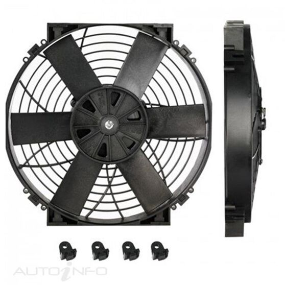 12 THERMATICFAN 12 VOLT