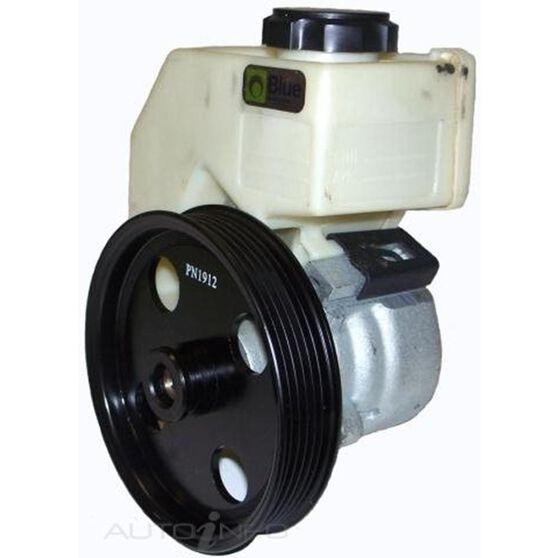Protex Power Steering Pump - BSP895