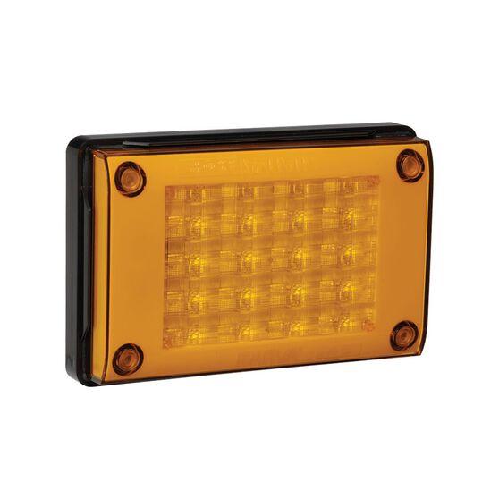 9-33V MDL 48 LED INDICATOR LAM, , scaau_hi-res
