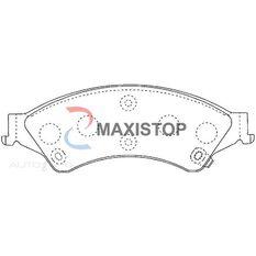 MAXISTOP DBP (F) FORD RANGER/BT50 2012-, , scaau_hi-res