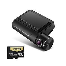FULL HD DASH CAM WITH 128GB MICRO SD CARD