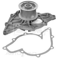 AUDI A6, A8 2.5 TDI V6 24V 97- WATER PUMP W/GASKET, , scaau_hi-res