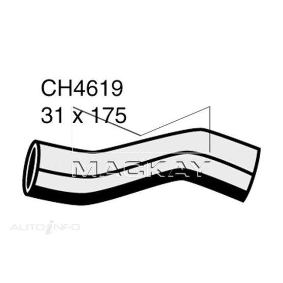 Radiator Upper Hose  - MINI COOPER S R53 - 1.6L I4 Supercharged PETROL - Manual & Auto, , scaau_hi-res