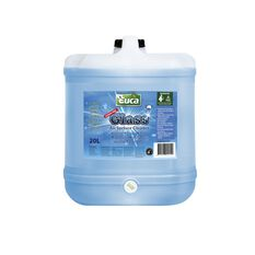 EUCA GLASS & ALL SURFACE CLEANER 20LT, , scaau_hi-res
