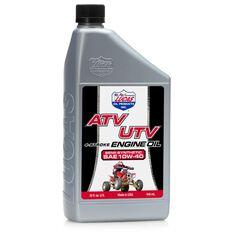 MOTOR OIL, ATV, SEMI-SYNTHETIC, 10W40, 946 ML
