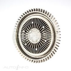 FAN CLUTCH FORD MAZDA ECONOVAN 1.8 2.0L E2000 929, , scaau_hi-res