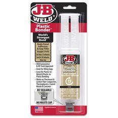 JB WELD PLASTIC BONDER, , scaau_hi-res