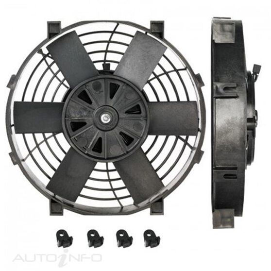 9 THERMATICFAN 12 VOLT