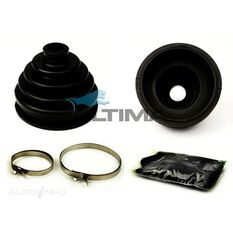 BOOT KIT OUTER AUDI / BMW / VW