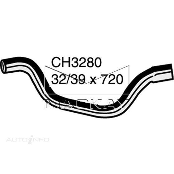 Top Hose CHEVROLET /GMC Caprice  5.0, 5.7 Litre USA Manufacture*, , scaau_hi-res