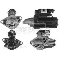 HONDA S2000 2.0 (99-09) STARTER MOTOR