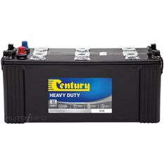 N120 Century Battery