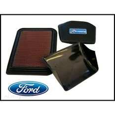 BIG MOUTH & PANEL FILTER COMBO FORD FG 6CYL, , scaau_hi-res