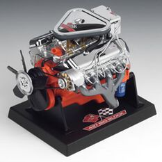 BB/C L89 TRI POWER ENGINE DIECAST ENGINE REPLICAS, , scaau_hi-res