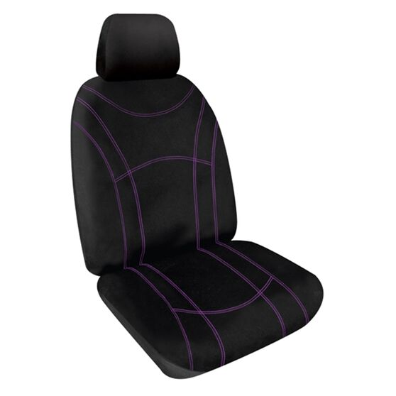 TM GETAWAY NEOPRN BLACK/PURPLE - REAR, , scaau_hi-res
