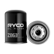 RYCO HD OIL SPIN-ON - Z863, , scaau_hi-res